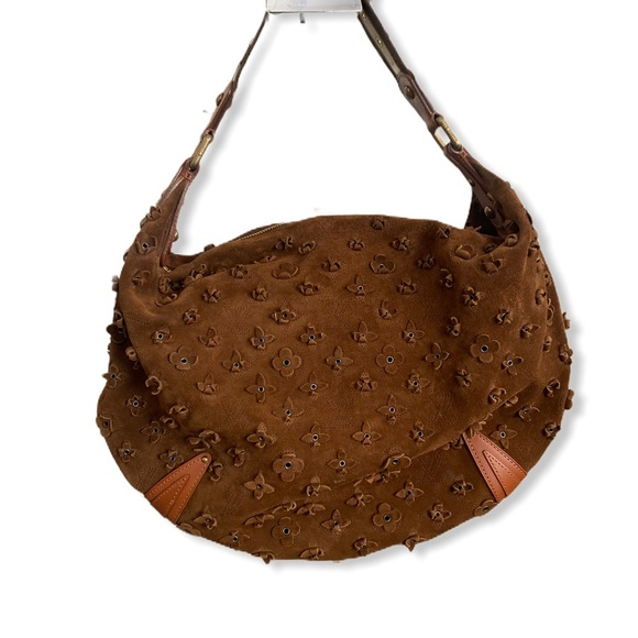 Louis Vuitton Handbags - EUC Louis Vuitton Onatah Limited Edition Hobo